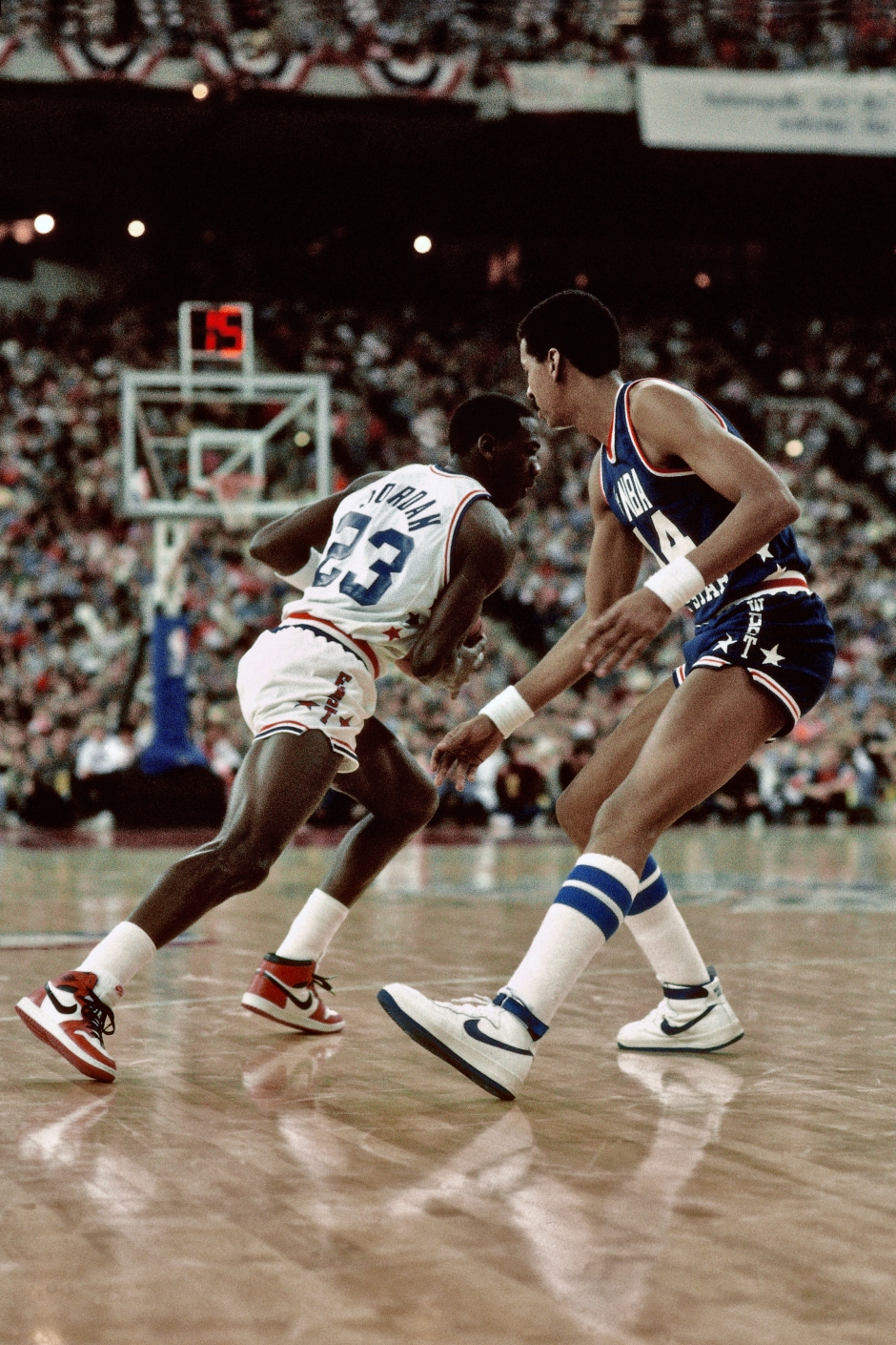 1989 NBA All-Star Game