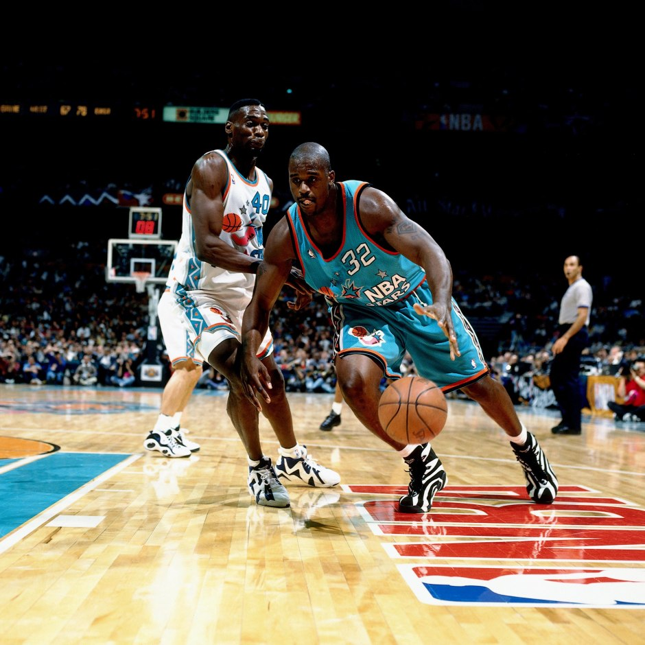 1996 NBA All Star Game
