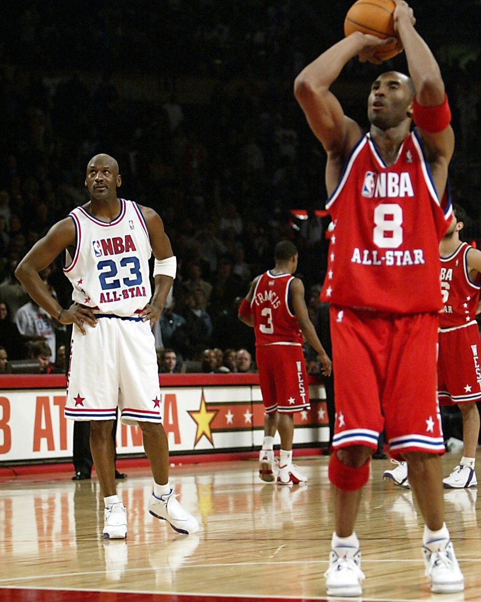2003 All Star Game