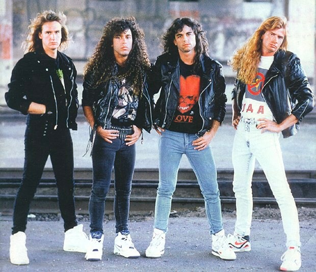 dave mustaine megadeth nike air tech challenge ii hot lava group.jpg