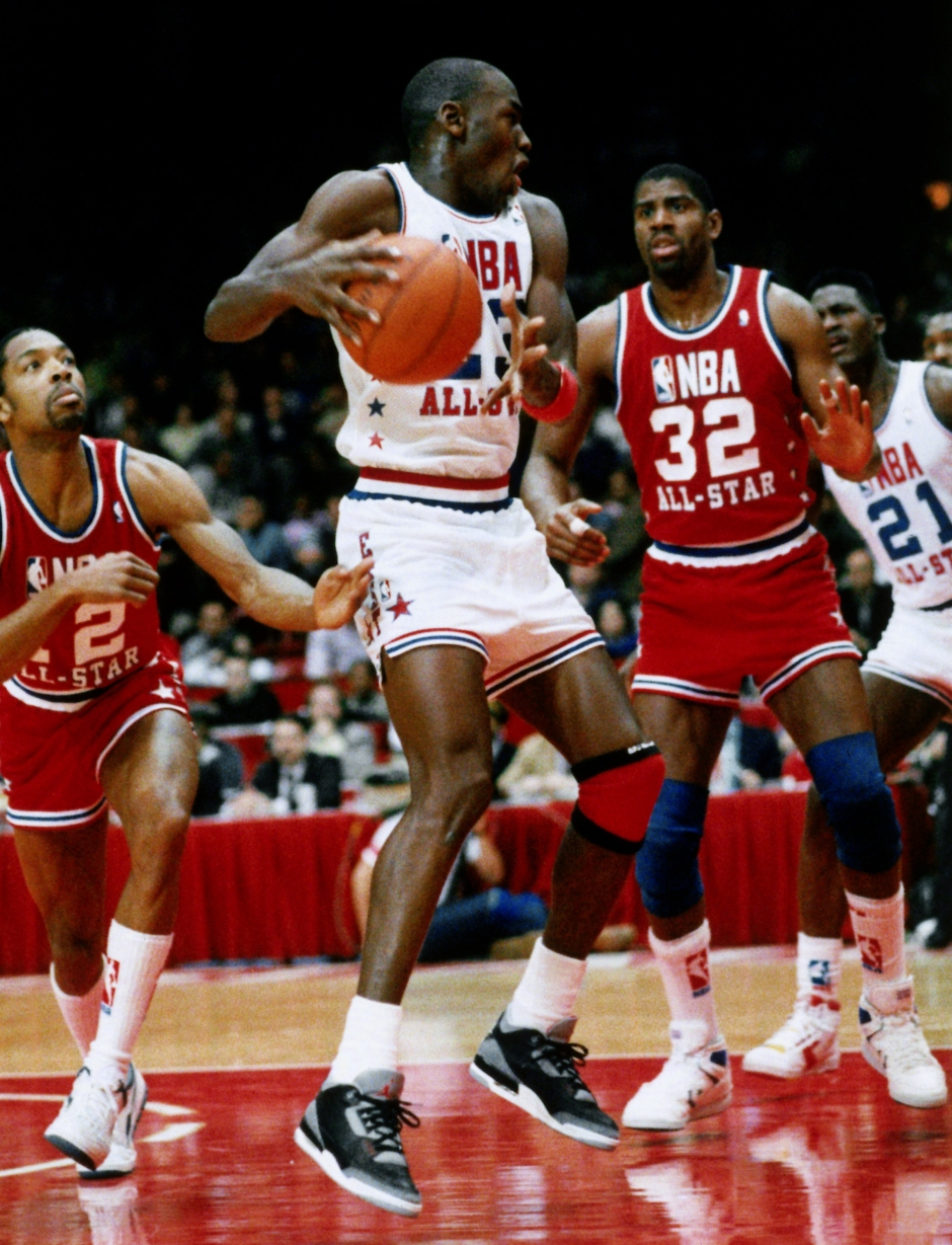 1992 NBA All Star Game