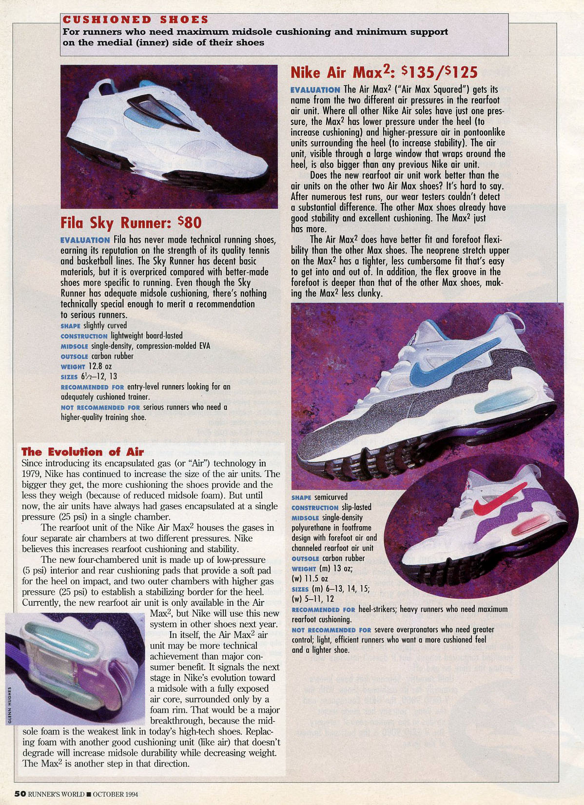 Underrated Air: An Ode To My Favorite Air Max Model, the