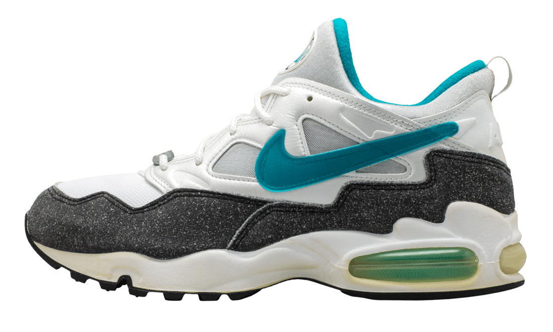 Underrated Air: An Ode To My Favorite Air Max Model, the Nike Air ...