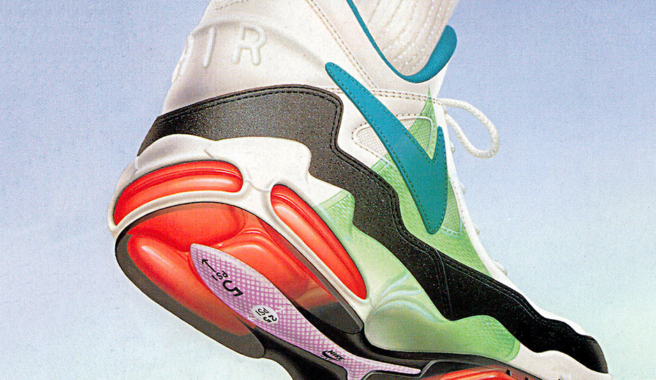 Underrated Air: An Ode To My Favorite Air Max Model, the Nike Air Max2