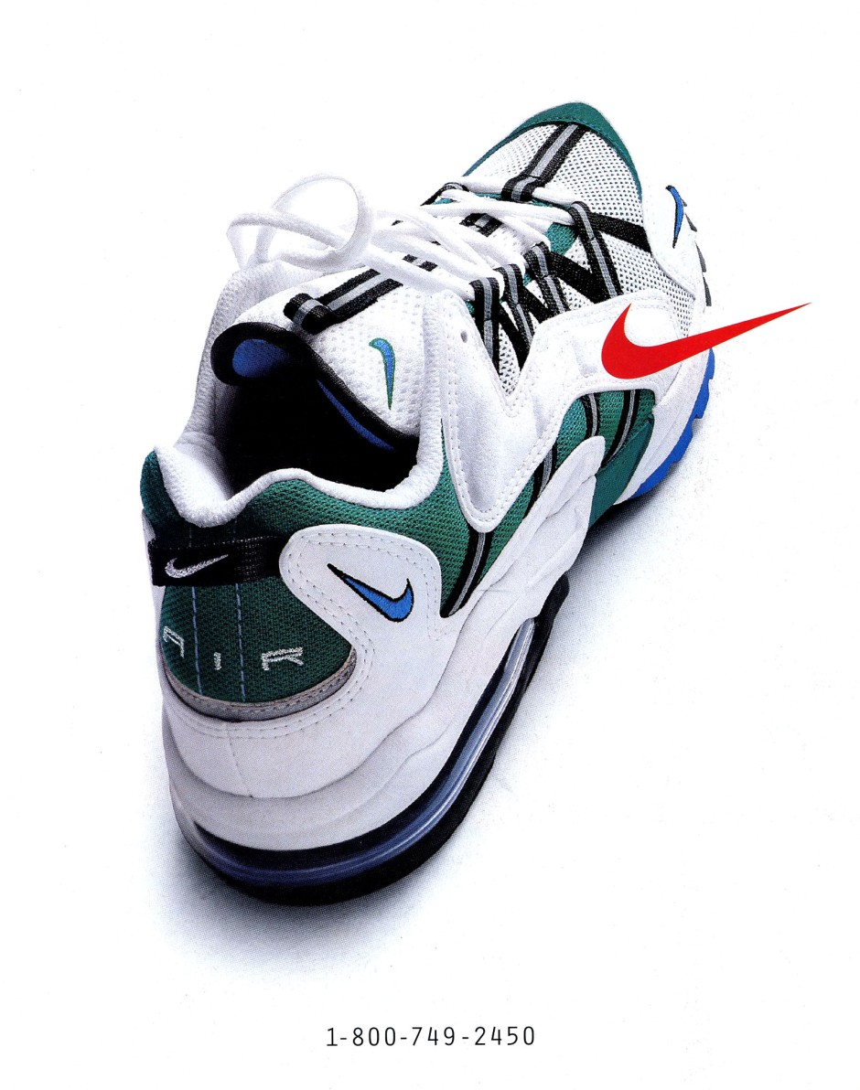 399729fe274d Obscure Air Max  Models You Won t See in the Air Max Day Celebration ...