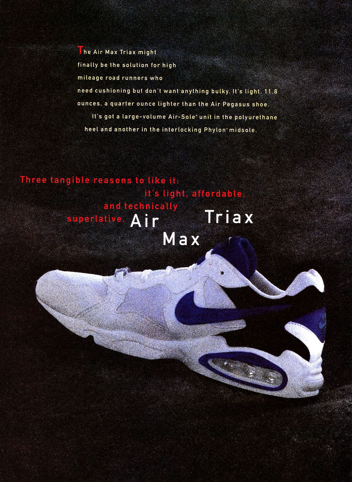 Obscure Air Max: Models You Won't See in the Air Max Day